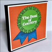 Click here for more info about 'Various-Country - The Best Of Country'