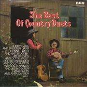 Click here for more info about 'Various-Country - The Best Of County Duets'