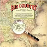 Click here for more info about 'Various-Country - The Best Of The Big Country'