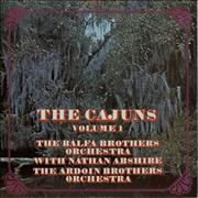 Click here for more info about 'Various-Country - The Cajuns Volume 1'