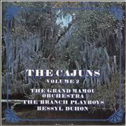 Click here for more info about 'Various-Country - The Cajuns Volume 2'