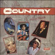 Click here for more info about 'Various-Country - The Country Collection'
