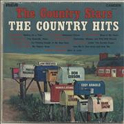 Click here for more info about 'Various-Country - The Country Stars, The Country Hits'