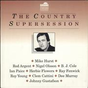 Click here for more info about 'Various-Country - The Country Supersession'