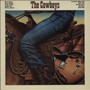 Click here for more info about 'Various-Country - The Cowboys'