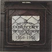 Click here for more info about 'Various-Country - The Golden Era Of Country And Western Hits 1950 - 1966'
