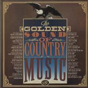 Click here for more info about 'Various-Country - The Golden Sound Of Country Music'