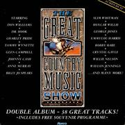 Click here for more info about 'Various-Country - The Great Country Music Show'