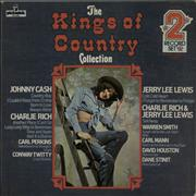 Click here for more info about 'Various-Country - The Kings Of Country Collection'