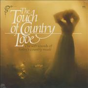 Click here for more info about 'Various-Country - The Touch Of Country Love - Sealed'