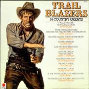 Click here for more info about 'Various-Country - Trail Blazers'