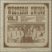Click here for more info about 'Various-Country - Western Swing Vol.3'