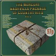 Click here for more info about 'Various-Country - The Mercury Nashville Package Of Country Hits Vol. 2'