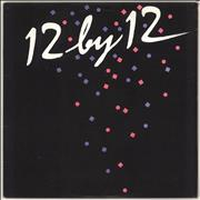 Click here for more info about 'Various-Dance - 12 By 12'