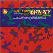 Click here for more info about 'Various-Dance - 4th+B'way Present Warparty'