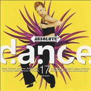 Click here for more info about 'Various-Dance - Absolute Dance 17'