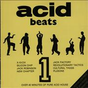 Click here for more info about 'Various-Dance - Acid Beats'
