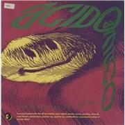 Click here for more info about 'Various-Dance - Acido Amigo'