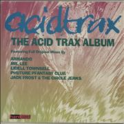 Click here for more info about 'Various-Dance - Acidtrax'