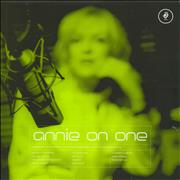 Click here for more info about 'Various-Dance - Annie One One'