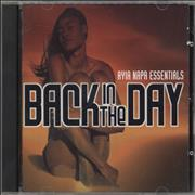 Click here for more info about 'Various-Dance - Back in the Day: Ayia Napa Essentials'
