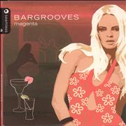 Click here for more info about 'Various-Dance - Bargrooves - Magenta'