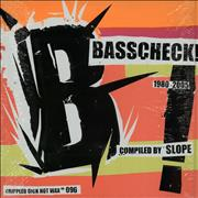 Click here for more info about 'Various-Dance - Basscheck!'
