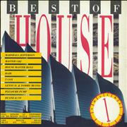 Click here for more info about 'Various-Dance - Best Of House - Volume 1'