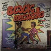Click here for more info about 'Various-Dance - Black Breakers'