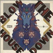 Click here for more info about 'Various-Dance - Blow The House Down'