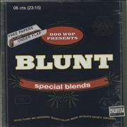 Click here for more info about 'Various-Dance - Blunt: Special Blends'