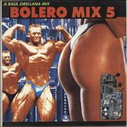 Click here for more info about 'Various-Dance - Bolero Mix 5'