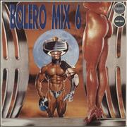 Click here for more info about 'Various-Dance - Bolero Mix 6'