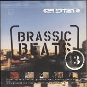 Click here for more info about 'Various-Dance - Brassic Beats Volume 3'