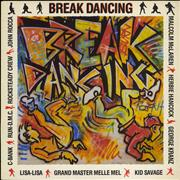 Click here for more info about 'Various-Dance - Break Dancing'