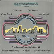 Click here for more info about 'Various-Dance - Chicago Sound: House Music Vol. II'