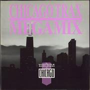 Click here for more info about 'Various-Dance - Chicago Trax Megamix'