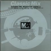 Click here for more info about 'Various-Dance - Classic Mix Mastercuts Volume 1'