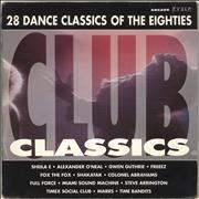 Click here for more info about 'Various-Dance - Club Classics'