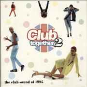 Click here for more info about 'Various-Dance - Club Together 2'