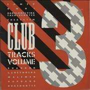 Click here for more info about 'Various-Dance - Club Tracks Volume 3'