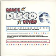 Click here for more info about 'Various-Dance - Dale's Disco Divas'