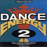 Click here for more info about 'Various-Dance - Dance Energy'