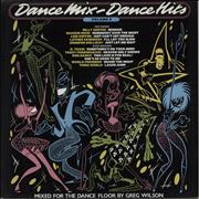 Click here for more info about 'Various-Dance - Dance Mix - Dance Hits Volume 3'