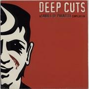 Various-Dance Deep Cuts - A Sabres Of Paradise Compilation UK 2-LP vinyl set