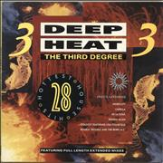 Click here for more info about 'Various-Dance - Deep Heat 3 - The Third Degree'