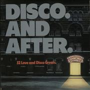 Click here for more info about 'Various-Dance - Disco. And After.'