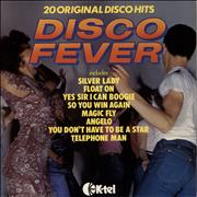 Click here for more info about 'Various-Dance - Disco Fever'