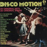 Click here for more info about 'Various-Dance - Disco Motion'