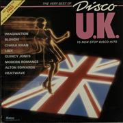 Click here for more info about 'Various-Dance - Disco U.K. & Disco U.S.'